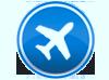 Доставка авиатраспортом