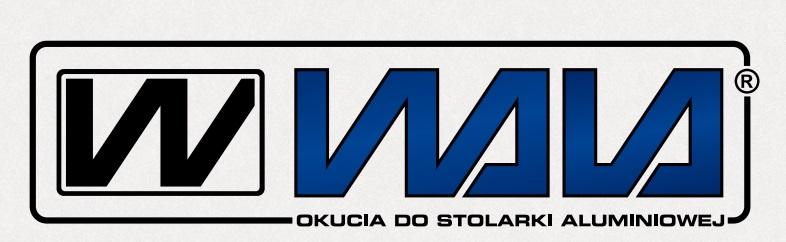 """""""Wala"""" (Польша) - фурнитура дверей: ручки, петли шпингалеты"""